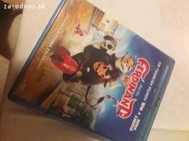 Blueray dvd
